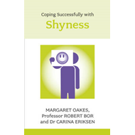 Coping Successfully with Shyness (BOK)