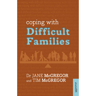 Coping with Difficult Families (BOK)