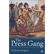 The Press Gang: Naval Impressment and Its Opponents in Georgian Britain (BOK)