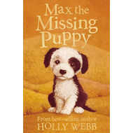 Max the Missing Puppy (BOK)