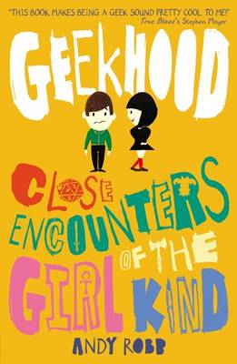 Close Encounters of the Girl Kind (BOK)