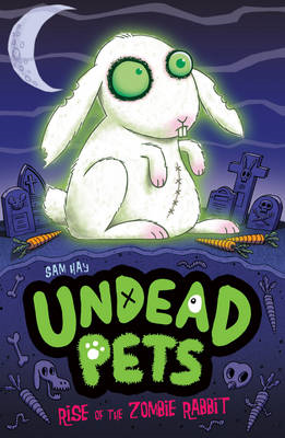 Rise of the Zombie Rabbit (BOK)