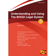 Understanding and Using the British Legal System (BOK)