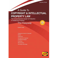 Guide To Copyright And Intellectual Property Law (BOK)