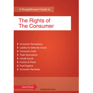 The Rights of the Consumer (BOK)
