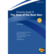 The Role of the Best Man: Easyway Guide (BOK)