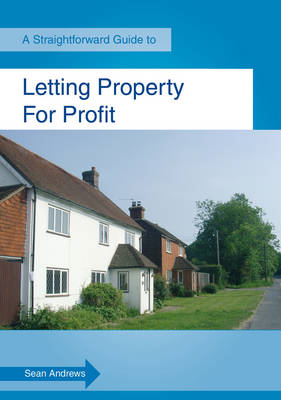 Letting Property for Profit (BOK)