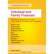 A Straightforward Guide to Individual and Family Finances (BOK)