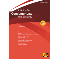 Easyway Guide to Consumer Law (BOK)