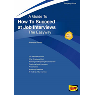 How to Succeed at Job Interviews (BOK)