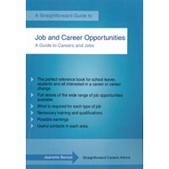 Job and Career Opportunities (BOK)