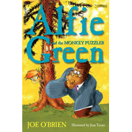 Alfie Green and the Monkey Puzzler (BOK)