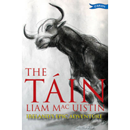 The Tain: Ireland's Epic Adventure (BOK)