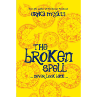 The Broken Spell (BOK)