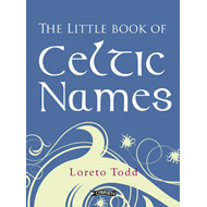 The Little Book of Celtic Names (BOK)