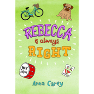 Rebecca is Always Right (BOK)