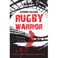Rugby Warrior (BOK)