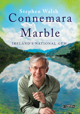 Connemara Marble: Ireland's National Gem (BOK)