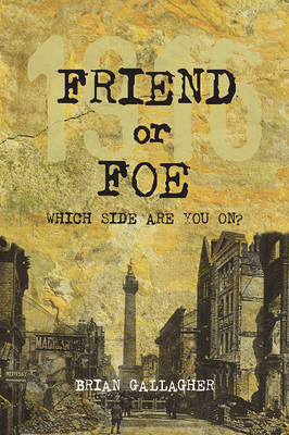 Friend or Foe (BOK)