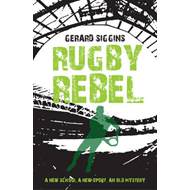 Rugby Rebel (BOK)