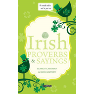 Irish Proverbs & Sayings (BOK)