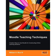 Moodle Teaching Techniques (BOK)