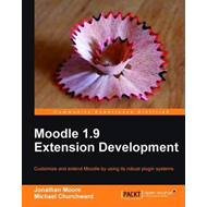 Moodle 1.9 Extension Development (BOK)