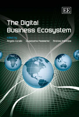 The Digital Business Ecosystem (BOK)