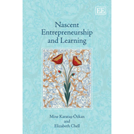 Nascent Entrepreneurship and Learning (BOK)