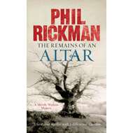 Remains of an Altar: A Merrily Watkins Mystery (BOK)