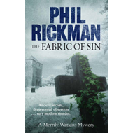 The Fabric of Sin: A Merrily Watkins Mystery (BOK)