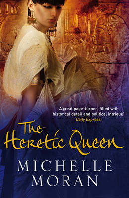The Heretic Queen (BOK)