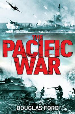The Pacific War (BOK)