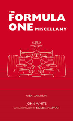 The Formula One Miscellany (BOK)