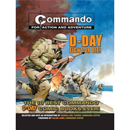 Commando: D-Day Fight or Die! (BOK)