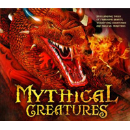 Mythical Creatures (BOK)