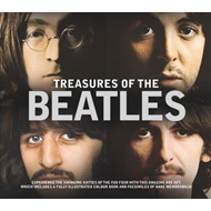 "The Treasure of the ""Beatles"" (BOK)"
