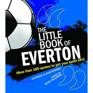 The Little Book of Everton (BOK)