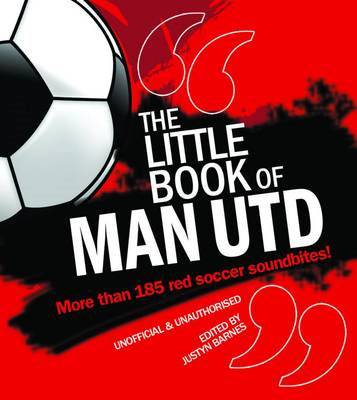 The Little Book of Man Utd (BOK)
