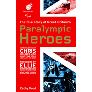 Paralympic Heroes (BOK)
