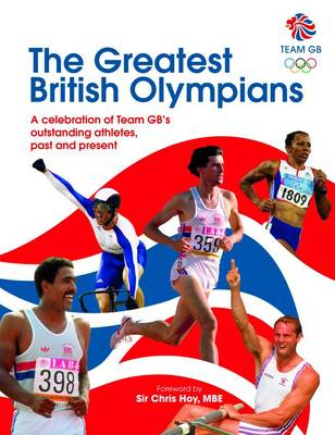 L2012 Greatest British Olympians (BOK)