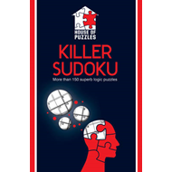 House of Puzzles: Killer Sudoku (BOK)