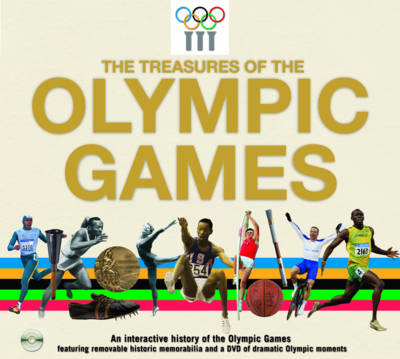Olympic Games, the Treasures (BOK)