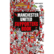 Manchester United Supporter's Book (BOK)