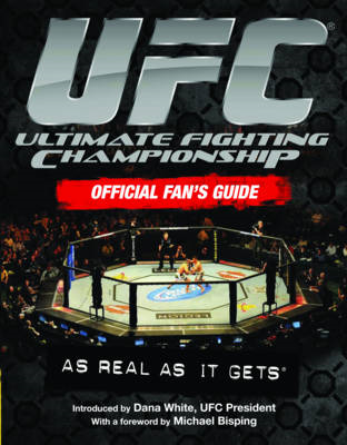 UFC: the Official Fan's Guide (BOK)