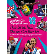 L2012 the Greatest Show on Earth (BOK)