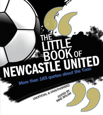 Little Book of Newcastle United (BOK)