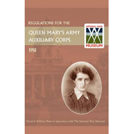 Regulations for the Queen Mary's Army Auxiliary Corps, 1918 (BOK)