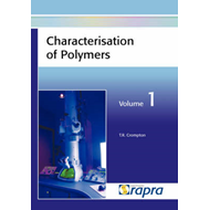 Characterisation of Polymers, Volume 1 (BOK)