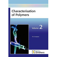Characterisation of Polymers: v. 2 (BOK)